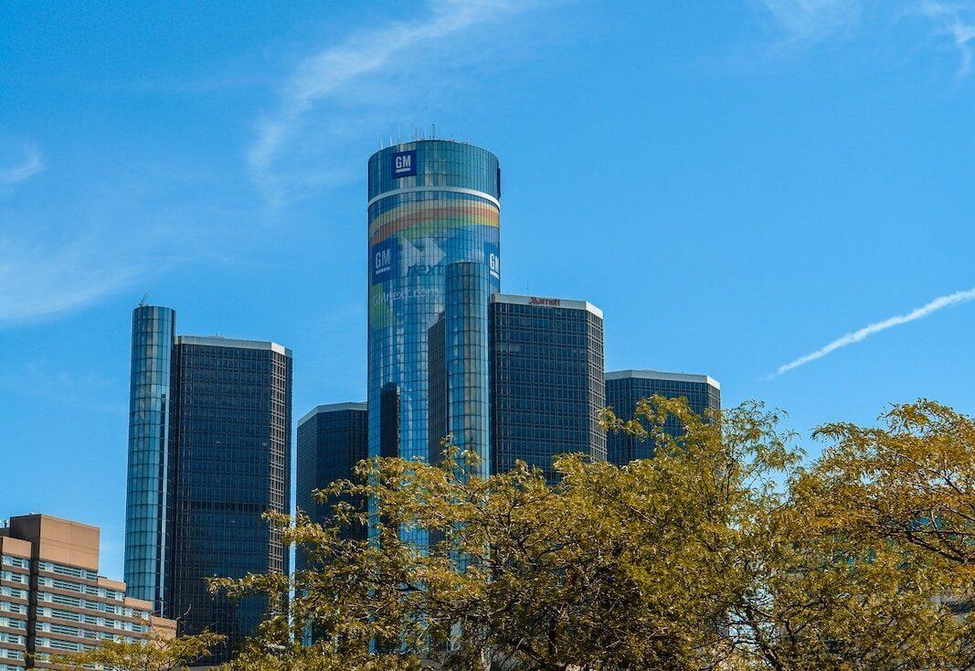 General Motors se anota 5.000 kilos de beneficio en 2020