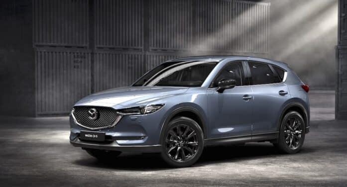 Mazda ofrecerá actualizaciones de forma remota en el software de sus vehículos