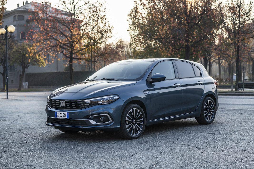 Fiat Tipo, una gran renovación para enganchar más clientes de flotas