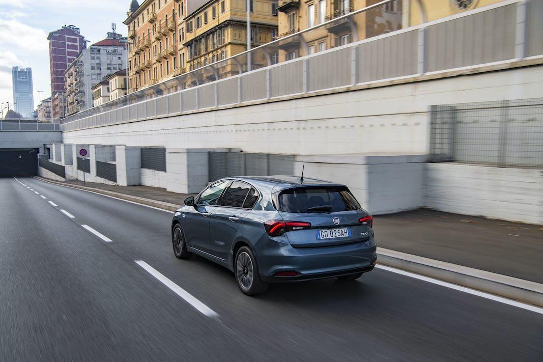 Fiat lanza el nuevo Tipo y añade más versiones de gama