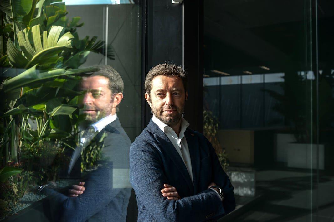 """Víctor Sarasola (Cupra): """"Las empresas supondrán el 55% de nuestras ventas"""""""