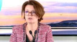 Caroline Parot es CEO de Europcar
