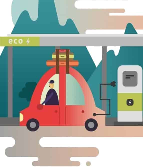 El 40% de los españoles no gastaría más en un coche que contamine menos