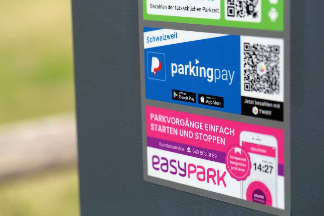 EasyPark compra Parkimeter Technologies