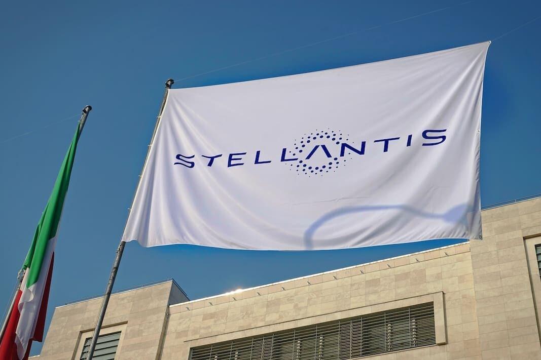 El 5% de los automóviles que fabrica Stellantis en España es eléctrico
