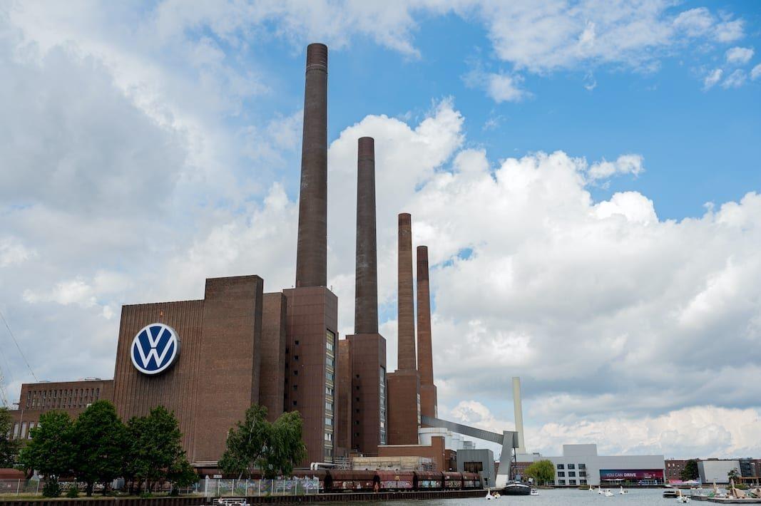 Volkswagen disminuyó sus emisiones un 22% en 2020