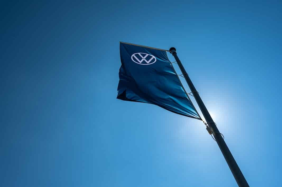 Volkswagen octuplica su beneficio, hasta 3.244 millones de euros