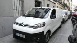 Citroën avanza en clave profesional ecológica con el furgón E-Jumpy