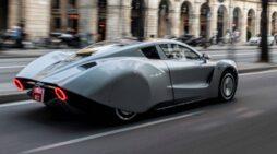 Hispano Suiza
