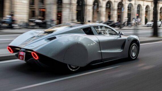 Hispano Suiza amplía su expansión internacional: llega a Alemania