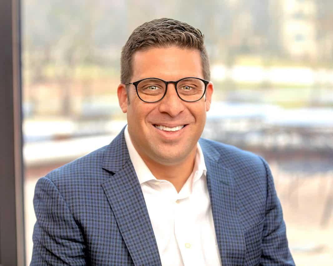 Enterprise nombra a Isidro Loaiza vicepresidente de Rental en España
