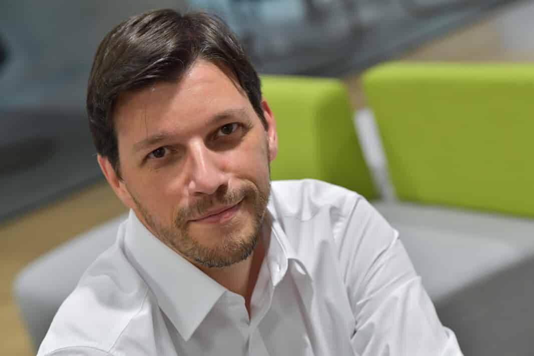 Arval nombra nuevo director general en España: Miguel Cabaça