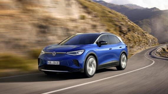 El Grupo Volkswagen aumenta un 21% sus ventas mundiales