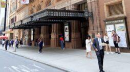 Historias de Nueva York: Carnegie Hall