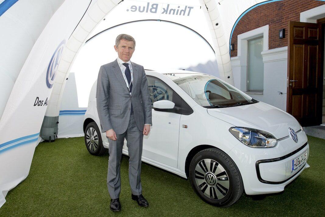 El grupo Volkswagen ganó 24,3 millones en España en 2020, un 19,7% más