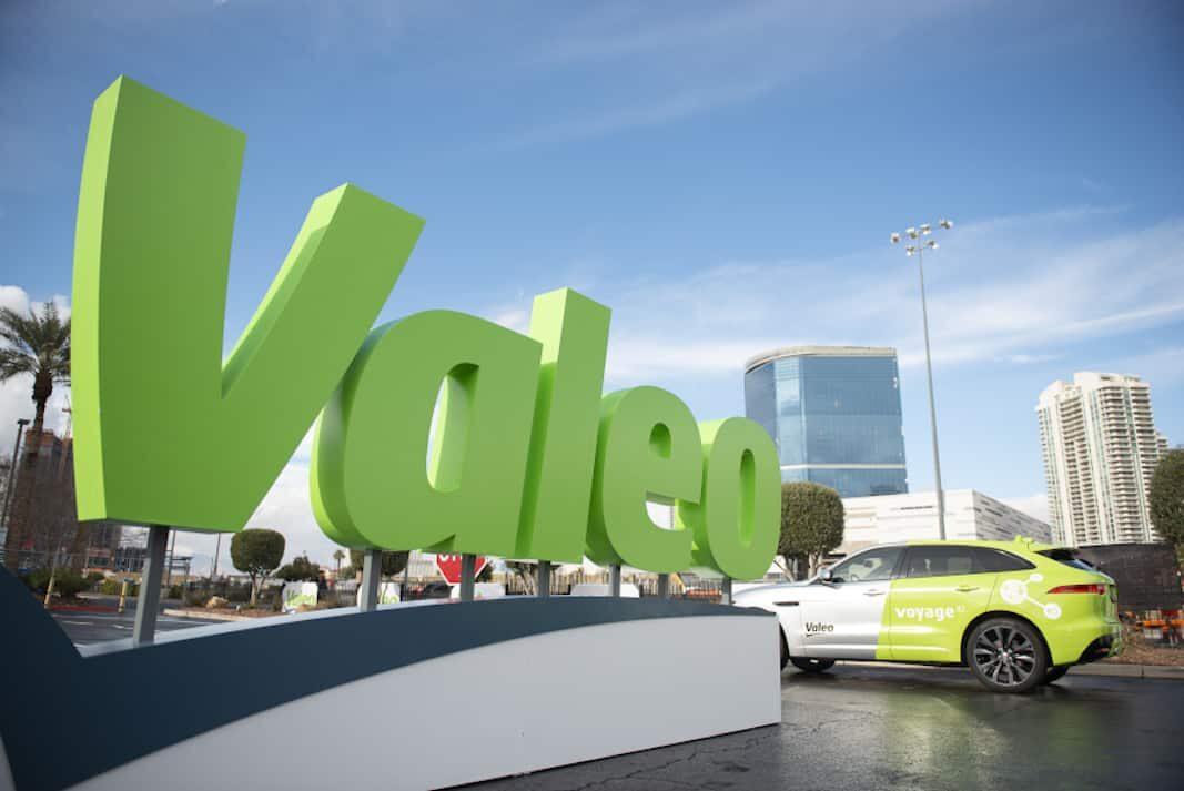El BEI concede 600 millones a Valeo para financiar la reducción de emisiones