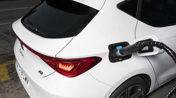 Los eléctricos serán más baratos que los de combustión en 2027