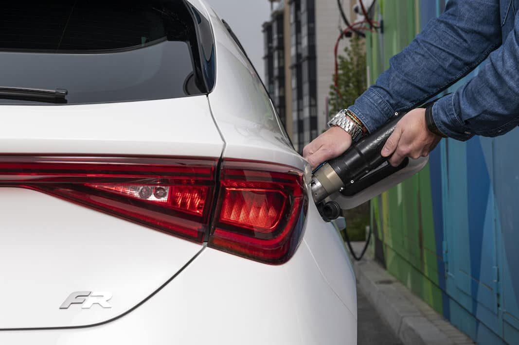 El coche eléctrico no encuentra su sitio en el mercado corporativo