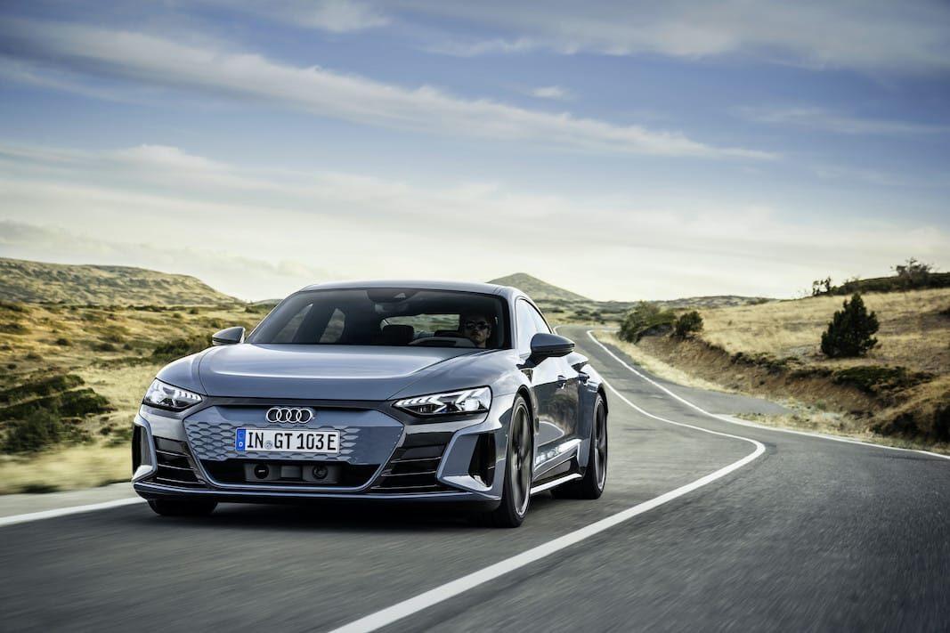 Audi prevé que los eléctricos representen más de la mitad del mercado europeo