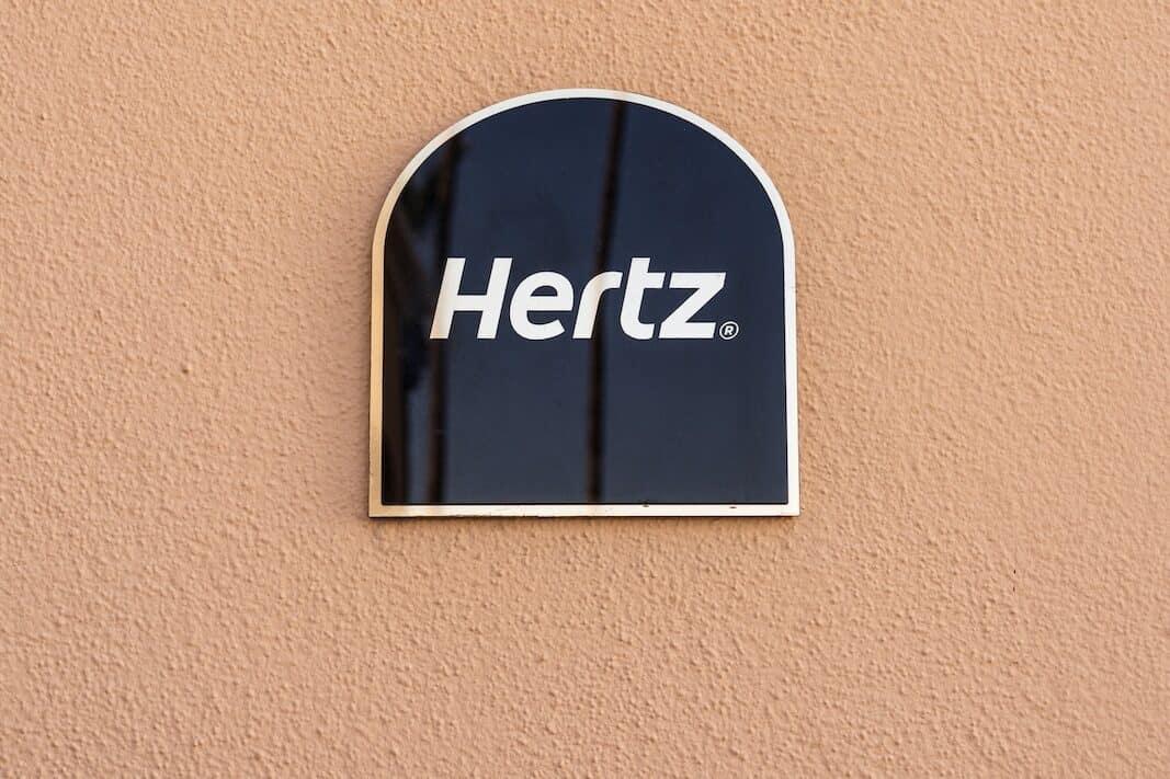 Cómo cayó en picado Hertz, otra rent a car que sucumbió al Covid-19
