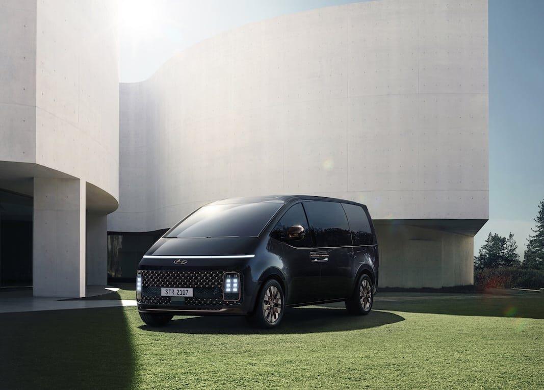 Hyundai invertirá 20.000 millones en movilidad eléctrica