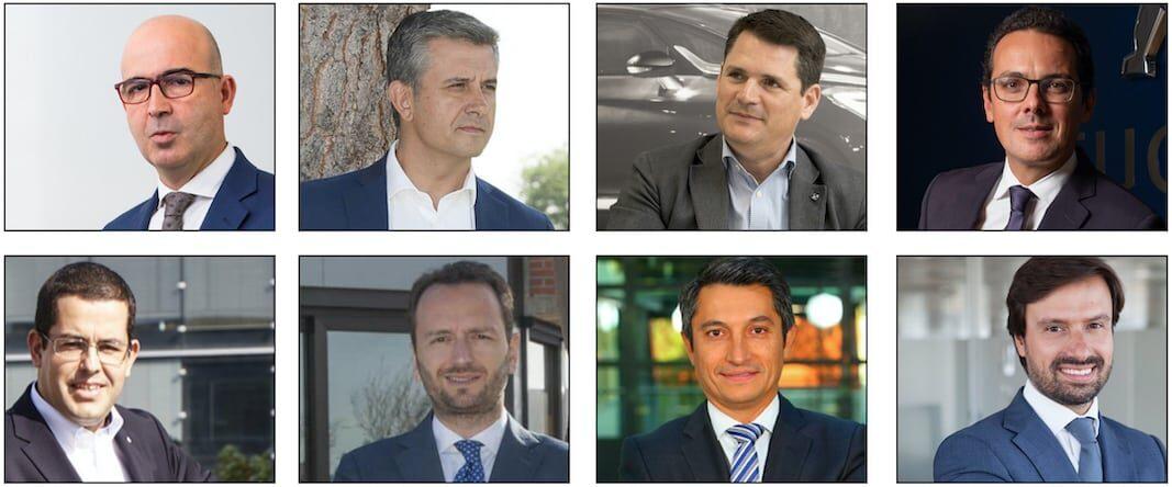 Stellantis reorganiza su cúpula en España y Portugal: Así queda el cuadro directivo