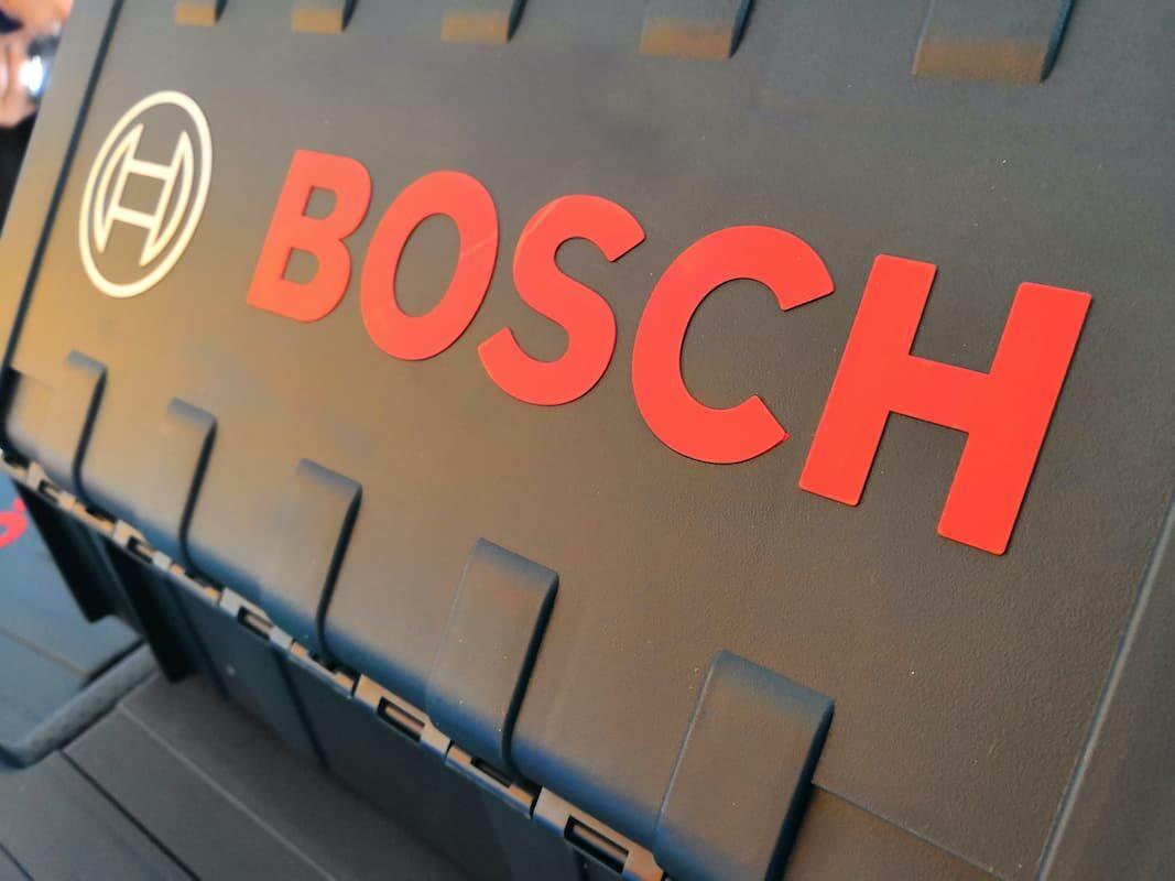 Los ingresos de Bosch descienden un 9,5% en España en 2020