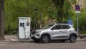 Dacia ya ofrece en el mercado de empresas el Spring, su primer eléctrico