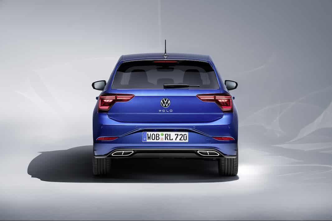Volkswagen rediseña uno de sus 'musts' de flotas: nuevo Polo