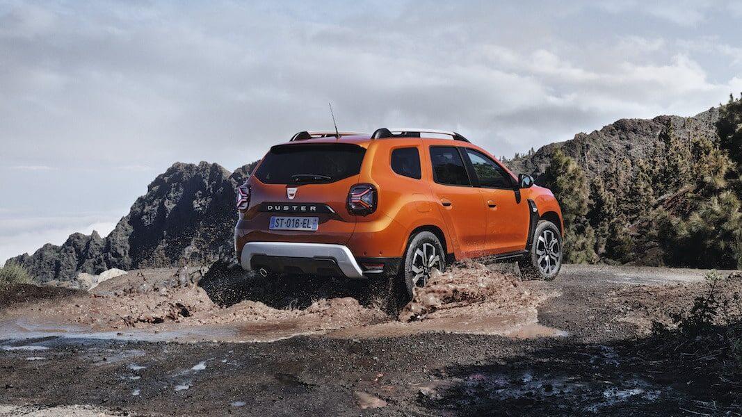 Dacia actualiza el SUV Duster y le pone fecha de venta