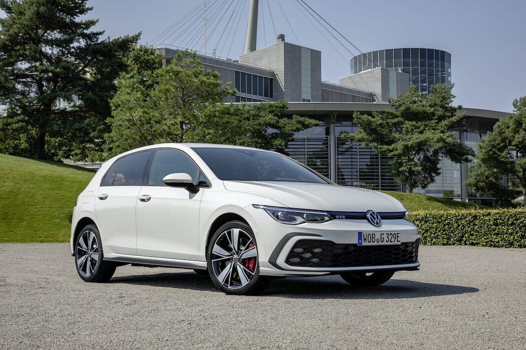 El Volkswagen Golf se mantiene como usado más vendido en España