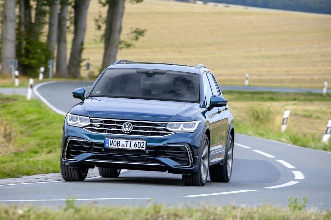 Volkswagen y el 500, marca y modelo más vendidos en junio en España