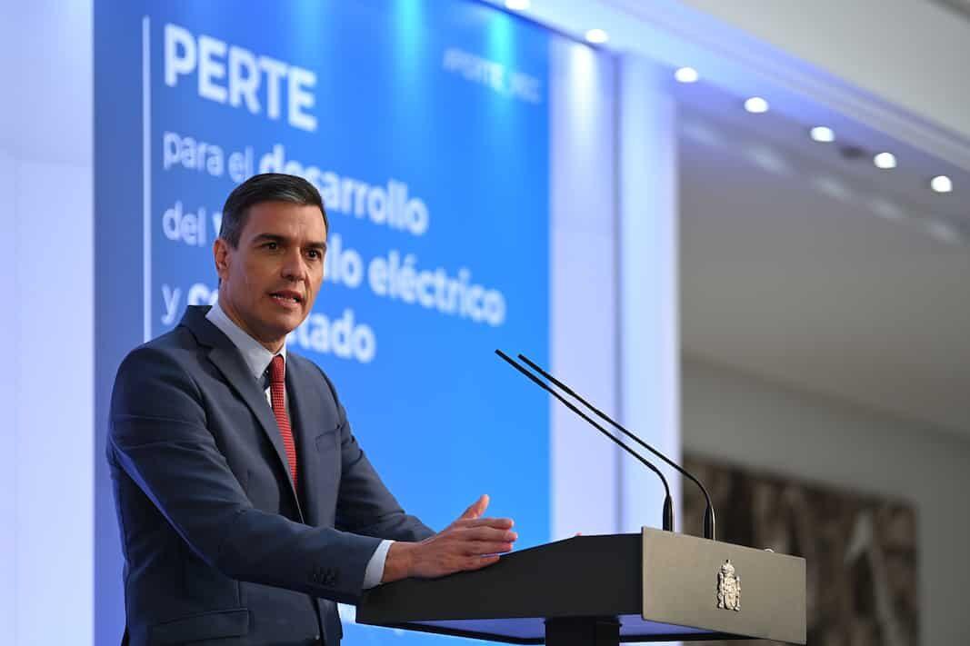 El Perte de Automoción regará el sector con 4.250 millones de euros