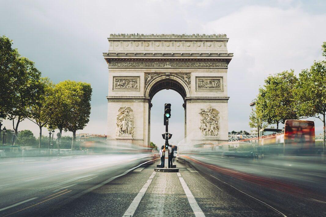 El mercado de flotas repunta un 38% en Francia en el primer semestre