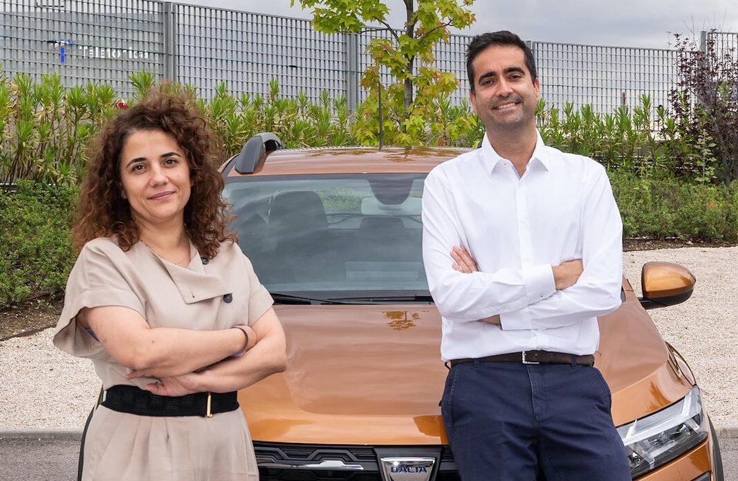 """Dacia: """"Esperamos mucha demanda de empresas del Spring Cargo"""""""