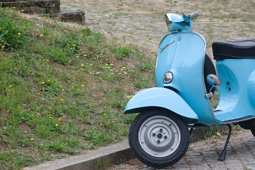 LeasePlan ofrecerá motos de Piaggio en renting