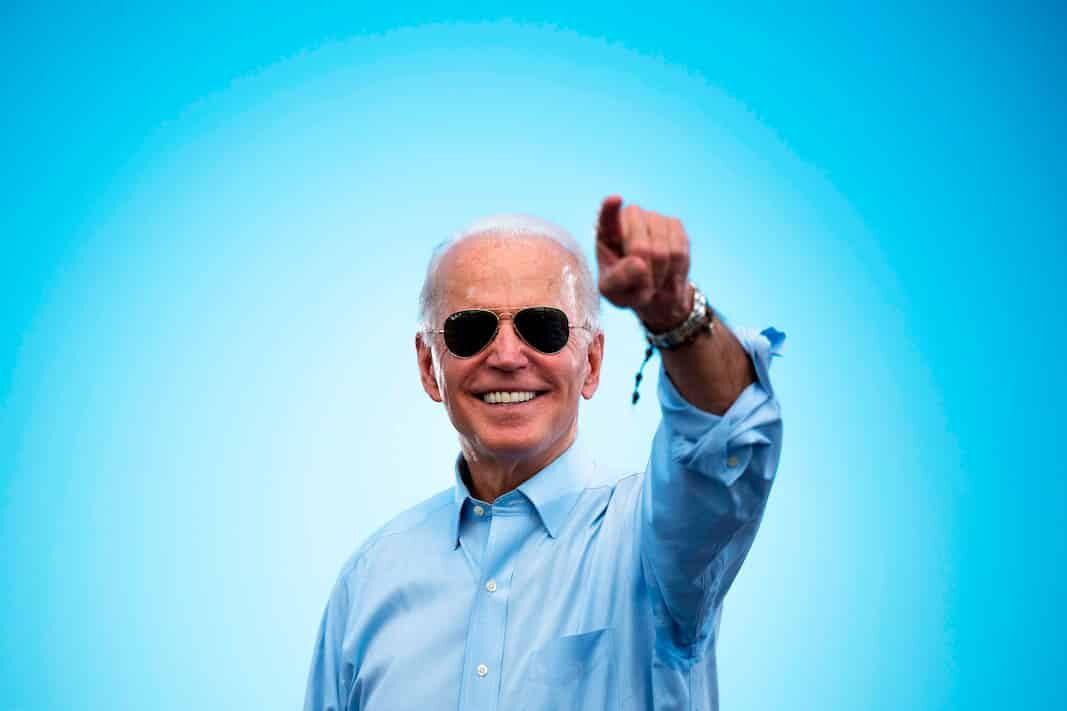 Joe Biden, pick ups y EEUU: America (electric) First