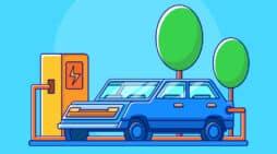 coche eléctricos, CO2, sostenibilidad, ecología, Ruliffand
