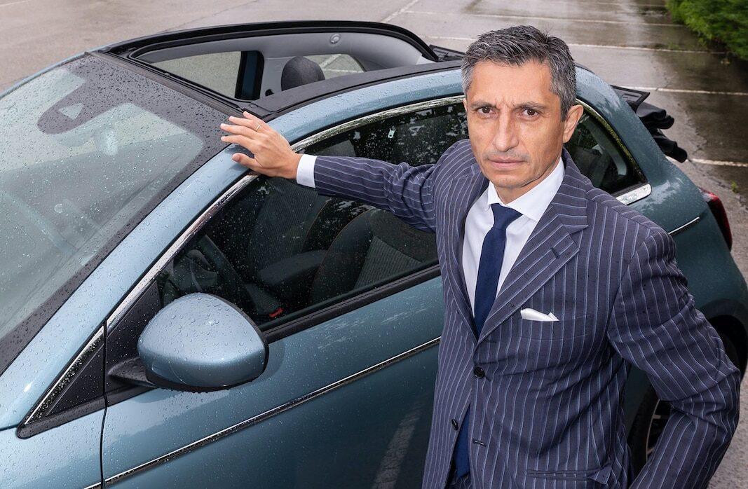 """Alejandro Noriega: """"El coche es necesario, su fiscalidad debe ser acorde"""""""