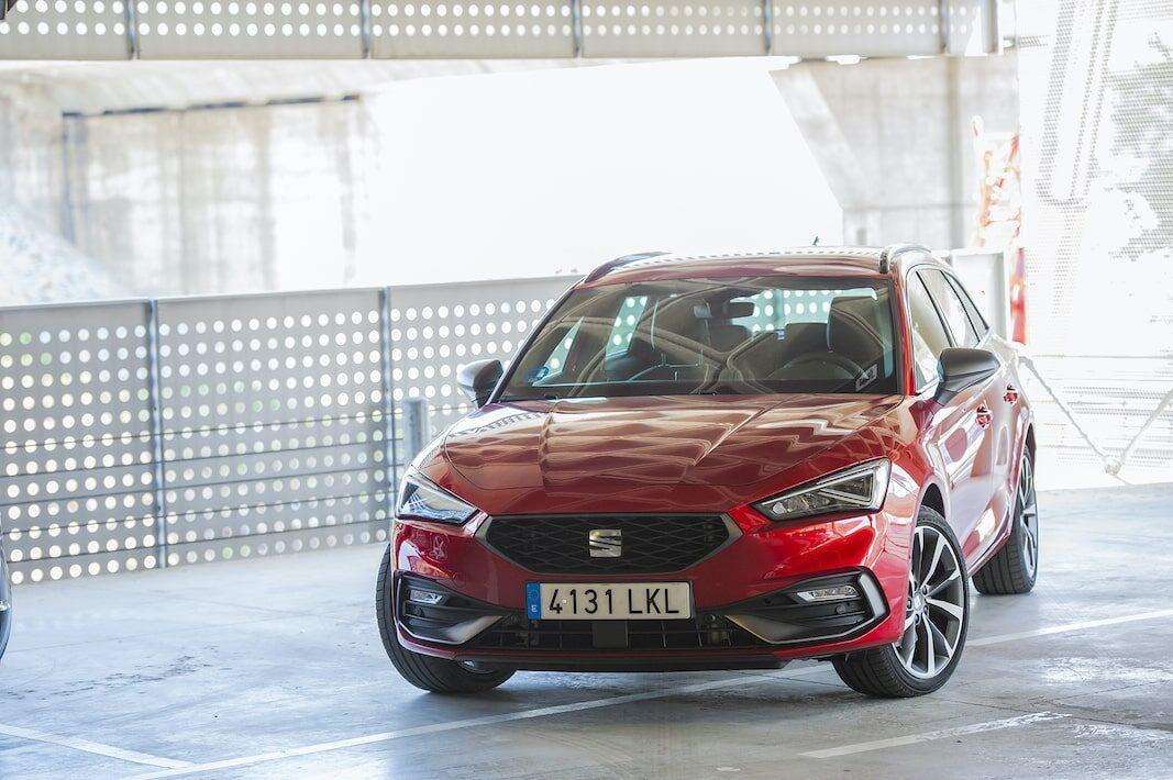 Seat vendió 355.700 coches entre enero y agosto de 2021, un 30,3% más