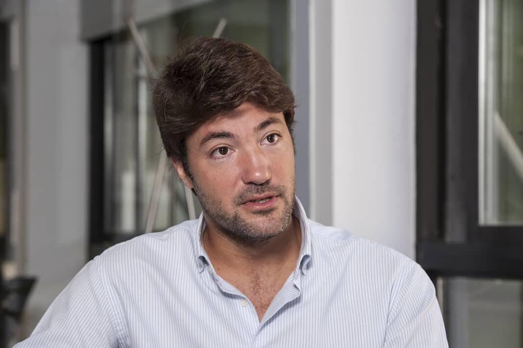 """Julio Melguizo (Auto1): """"El mercado demanda herramientas multidispositivo"""""""