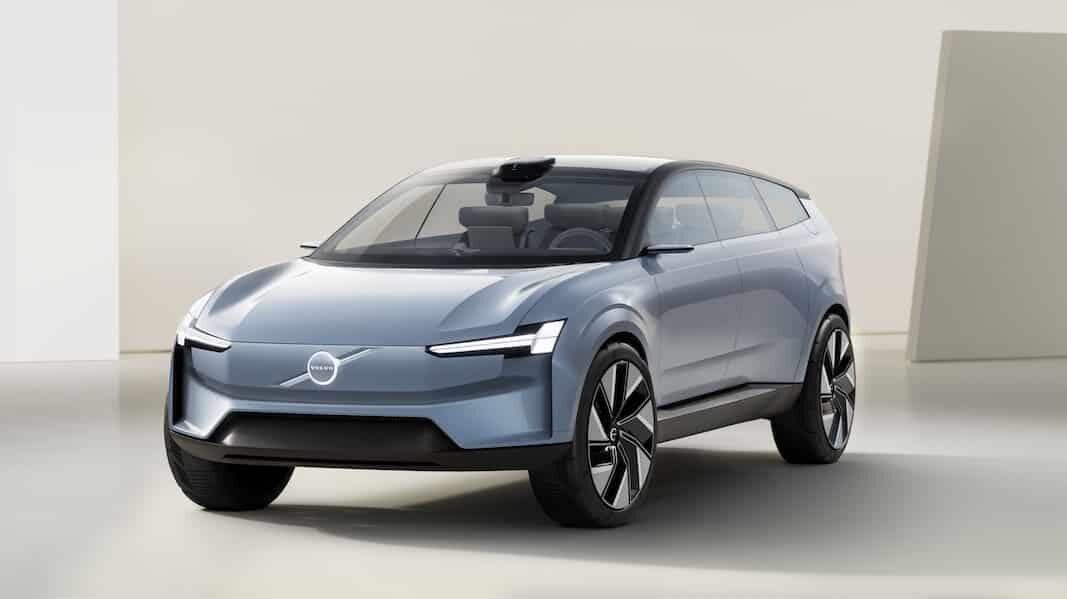 Las ventas de Volvo caen un 30% en el mundo por la falta de coches