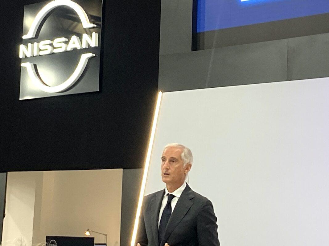 Nissan pide medidas fiscales para incentivar la electrificación