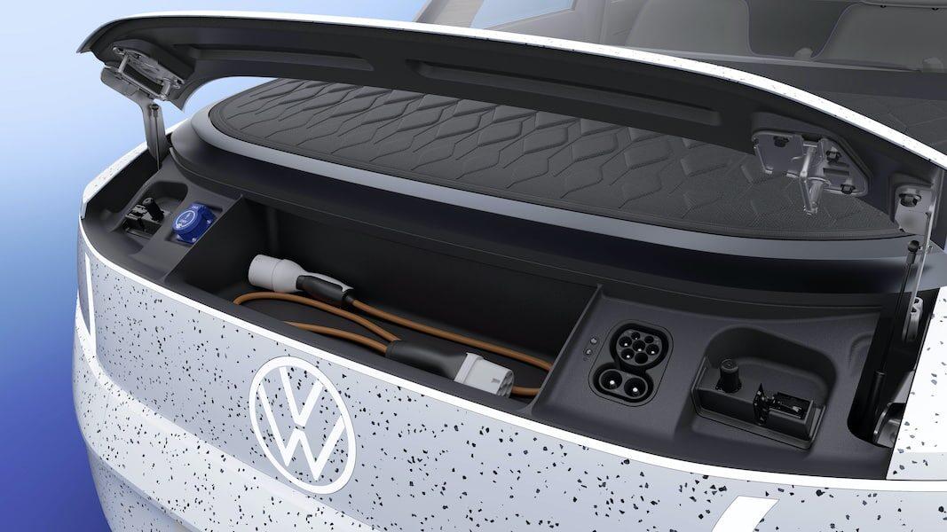 """Volkswagen fabricará """"muy probablemente"""" sus eléctricos en España"""