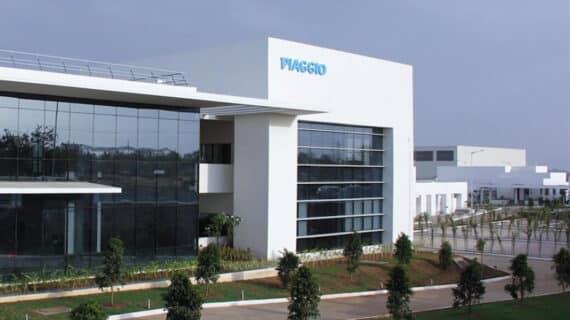 Piaggio gana una demanda a Peugeot por la Ley de patentes