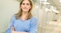 Sara Aagesen es secretaria de Estado de Energía. Eléctricos, eléctrico