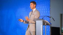 Othman Ktiri, CEO OK Mobility