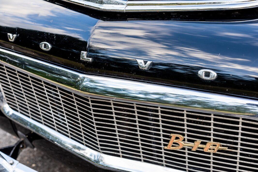 Volvo prevé captar 2.500 millones saliendo a Bolsa en Suecia