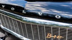 Dülmen, Merfeld, Volvo PV 544 B18. FOTOGRAFÍA: DIETMAR RABICH
