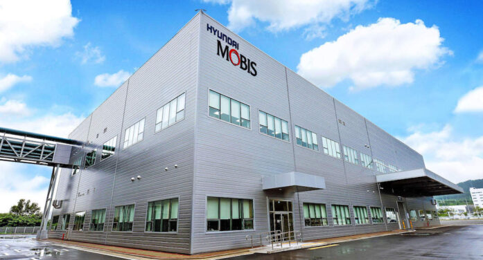 Hyundai Mobis invierte 950 millones en dos plantas de pila de combustible